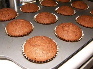 Cupcakey Goodness.